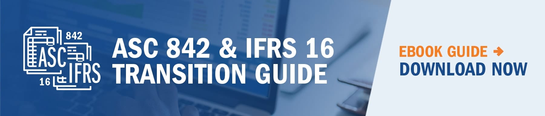 ASC842 and IFRS16 Transition Guide