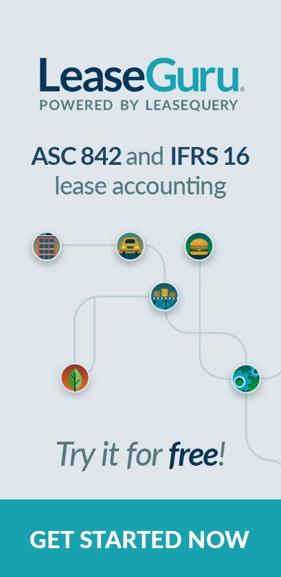 Free Lease Accounting Software