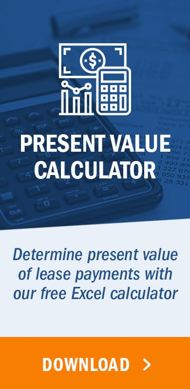Lease Accounting Guide